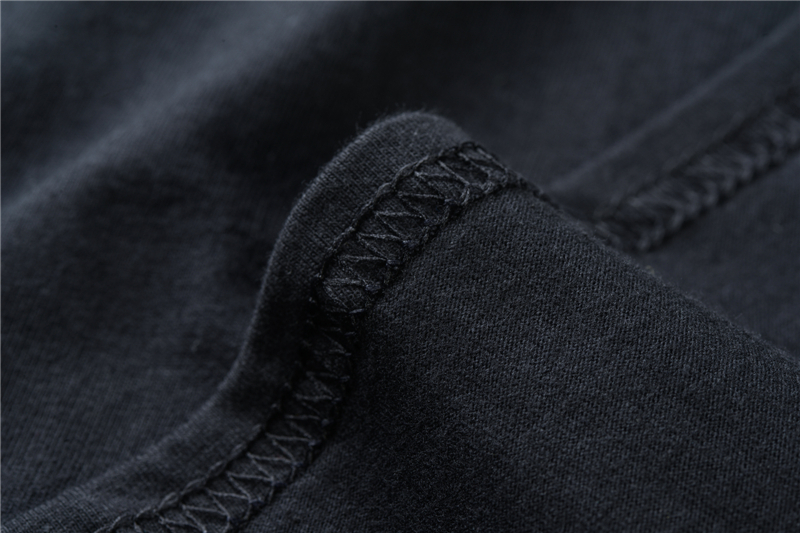HanHent Develop The Moon T-shirts Men's Creative Design Summer Tee shirts Casual Streetwear Cotton Tops Funny T shirts Men Black 20
