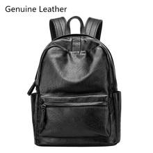 High Quality Leather Backpack Woman New Arrival Fashion Female String Bags Large Capacity School Bag Mochila Feminina