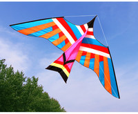 NEW ARRIVE OUTDOOR FUN SPORTS POWER BEAUTIFUL ANIMAL KITES KITE WITH HANDLE /STRING EASY TO FLY