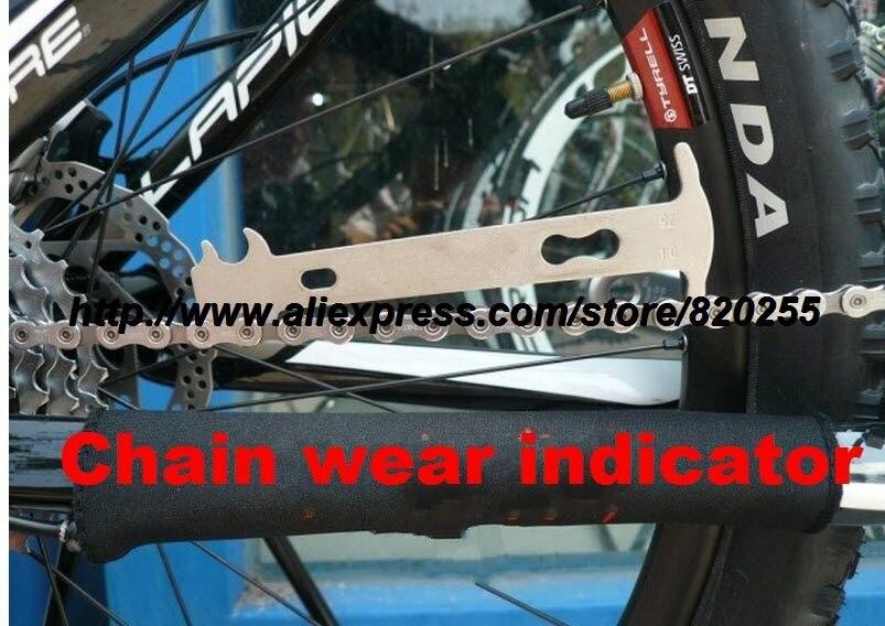 Инструменты для ремонта велосипеда из Китая