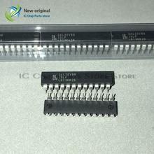 10/шт. GAL20V8B-15LP GAL20V8B DIP24 интегрированный микросхема