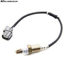 MALUOKASA O2 Oxygen Sensor 234-9064 Air Fuel Ratio Sensor For Honda Element Acura RSX CR-V 2.0L 2.4L 2004-2009 2010 2011 15574