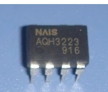 Si  Tai&SH    AQH3223  DIP-7  integrated circuit