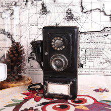 To Click Or Not To Click: vintage telephone And Blogging