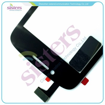 5Pcs Wholesale High Quality Touch Screen Digitizer Front Glass Panel For Huawei Vitria H882L Free Shipping With Tracking No