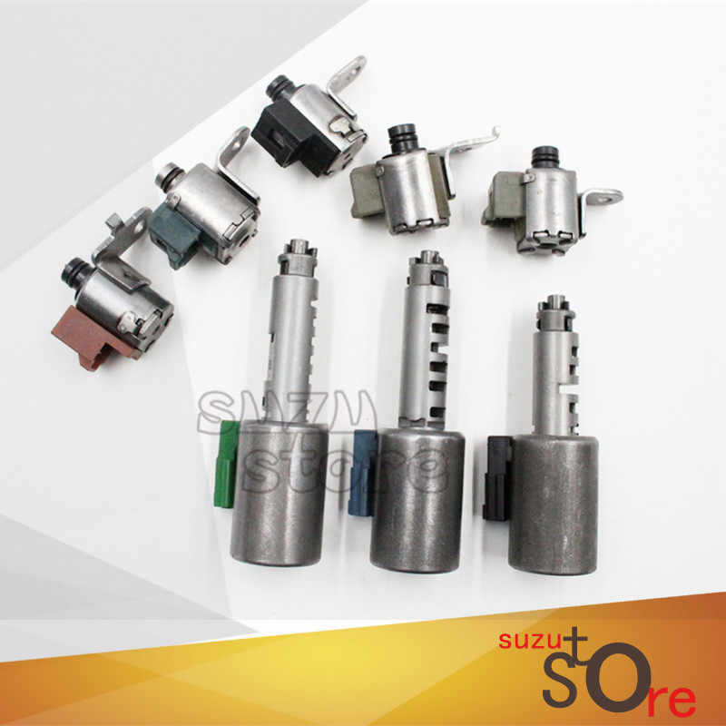 Detail Feedback Questions about Genuine Solenoid Kits TB