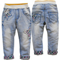 3607 мальчик ребенок джинсы мягкие детские брюки джинсовые брюки весна осень дети джинсы детские джинсы мальчиков девочек ребенка
