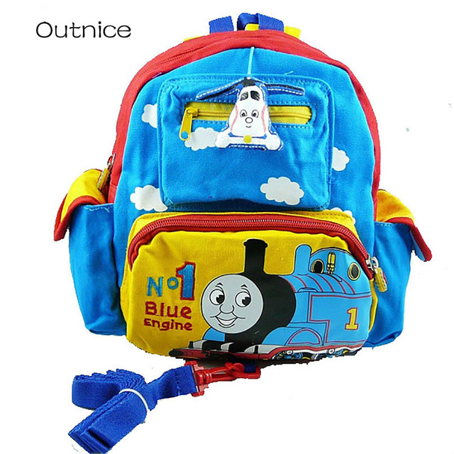 2017 моды Anti-потерянные пакеты рюкзак детский,аниме мини рюкзаки ,рюкзак для мальчиков,детские рюкзаки дети подарок
