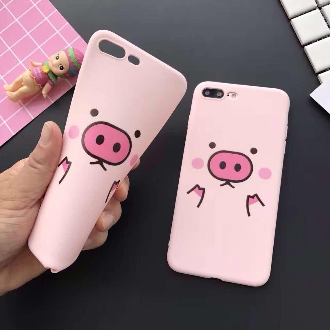 iphone 7 case pig