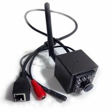 960P Wireless Mini Wifi IP camera Audio camera Mini Wifi 940nm Led Ir Camera Night Vision IR Cut cctv cam HI3518E Pet cam