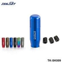 TANSKY -Universal Gear Shift Knob Aluminum Manual Shifter Lever For Acura For Subaru BRZ Toyota TK-SK009