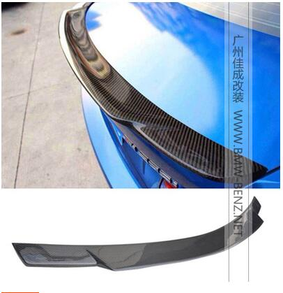 2 series coupe F22 F23 high quality Performance carbon fiber rear spoiler wings fits for bmw F22 2014 - 2016 220i M235i аксессуар frap f22