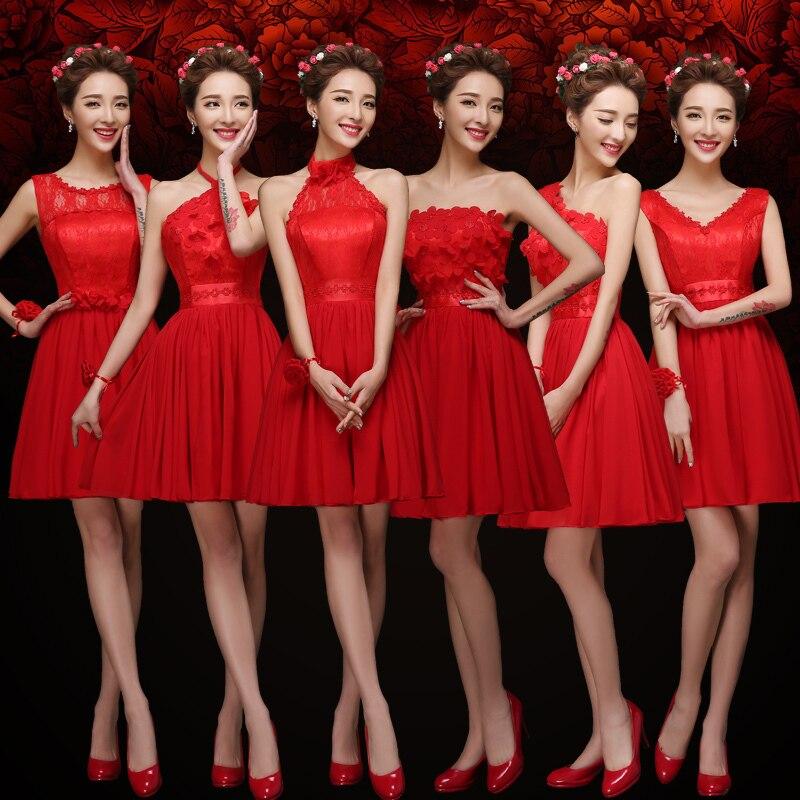 Vestidos Rojos Para Dama Fashion Dresses