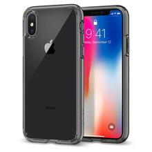 100% Original SGPSPIGEN Ultra Hybrid Case for iPhone X