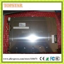 Оригинальный LQ10D368 640 (rgb) * 480 (VGA) 10.4 дюймов ЖК-дисплей Панель