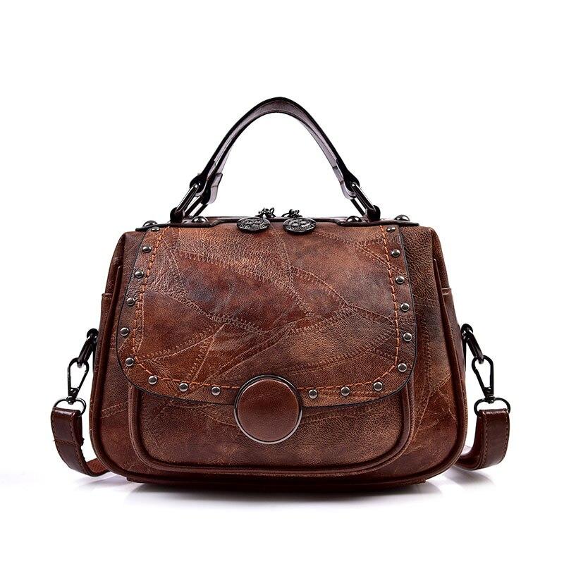 Nouveaux sacs pour femme élégant de haute qualité de luxe Designer de mode dames marron fourre-tout sacs à bandoulière sac sacs à main rouge noir