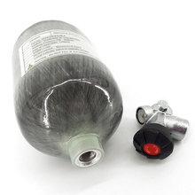 AC52031 scuba mini diving 4500psi compressed air gun paintball/pcp tank airforce condor diving balloon ACECARE buy china direct