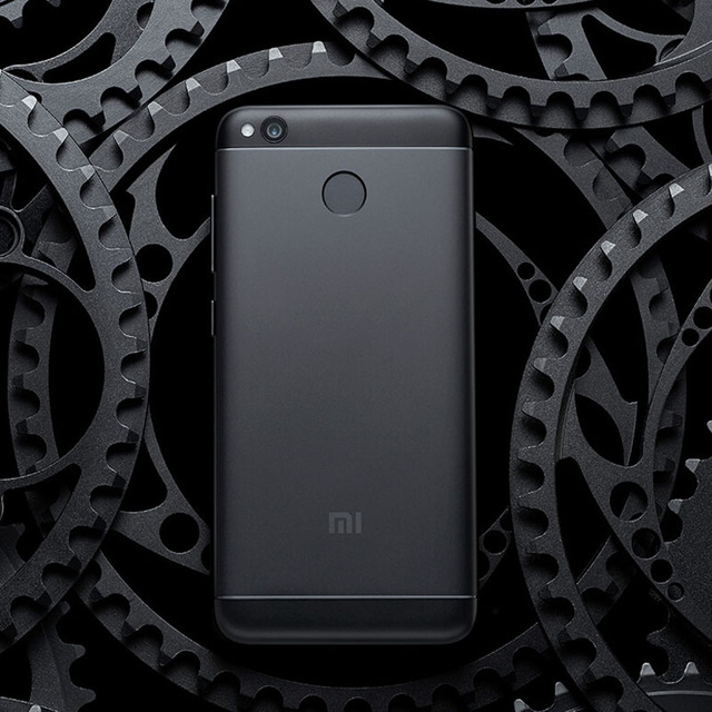 Original Xiaomi phone Redmi prime 4X 4GB 64GB ROM Snapdragon 435 Fingerprint ID 4100mAh Battery  5.0 Metal Body global ROM