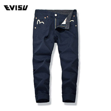 2018 Evisu brand clothing men