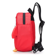 Small Penguin Designed Backpack