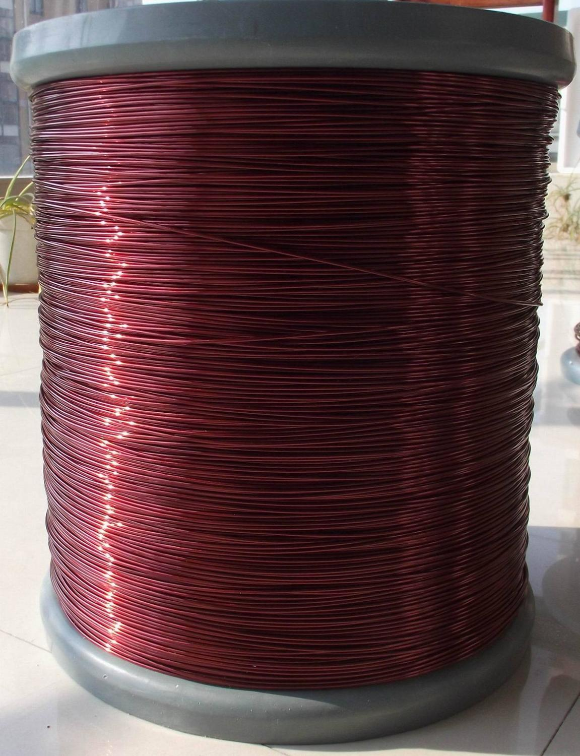 10 Meters/lot  2.5MM New Polyester Enamelled Round Copper Wire, QZ-2-130