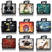 Laptop briefcase Bag 10 11.6 13.3 14 15.6 17.3 Handbag computer protective case 12 13 15 17 Notebook sleeve cover SBP-all2