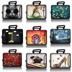 Bolsa para laptop maleta 10 11.6 13.3 14 15.6 17.3 computador Bolsa de protecção caso 10 12 13 14 15 17 Notebook sleeve capa SBP-all2
