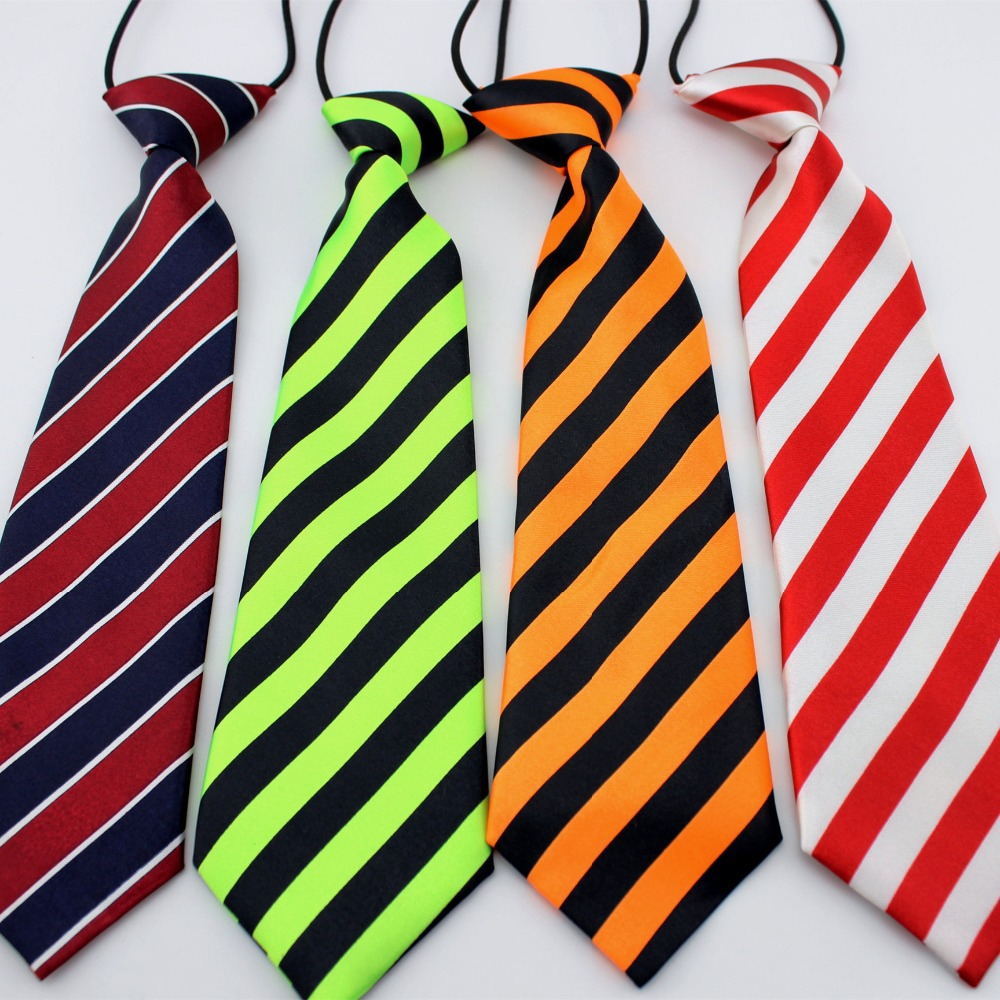 1 piece fashion baby kid  children neckties  unisex ...