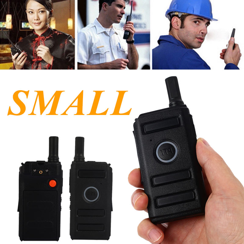 Walkie Talkie 16CH Transceiver 400-470 MHz Two-Way Radio Long Range Walkie Talkie купить в Москве 2019