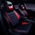 Cuero del asiento de coche especial cubre Para Kia soul sportage cerato optima RIO sorento K2 K3 K4 K5 sorento Ceed accesorios car styling