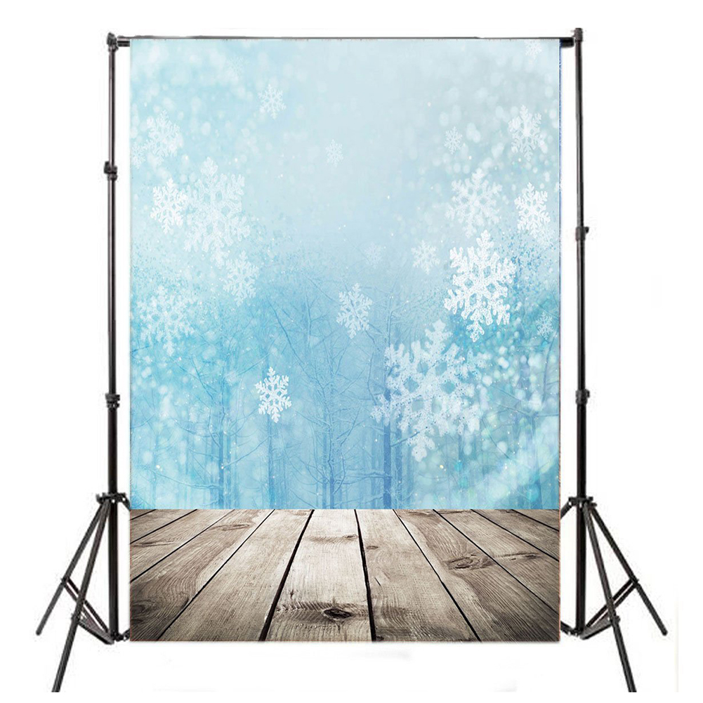 Thin Vinyl Studio Christmas Backdrop CP Photography Prop Photo Background 5x7FT ZZ109 shanny autumn backdrop vinyl photography backdrop prop custom studio backgrounds njy33