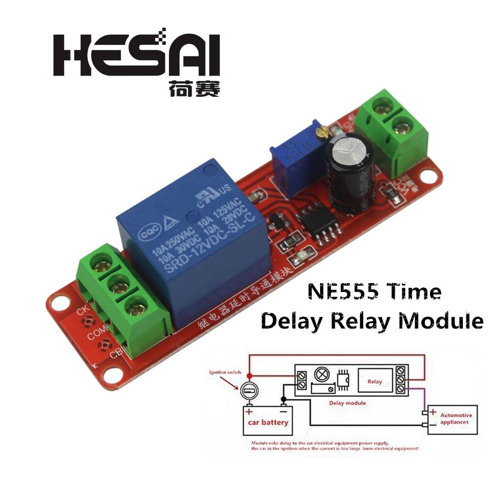 Commutateur de sous-tension de protection de batterie basse tension de 12 V