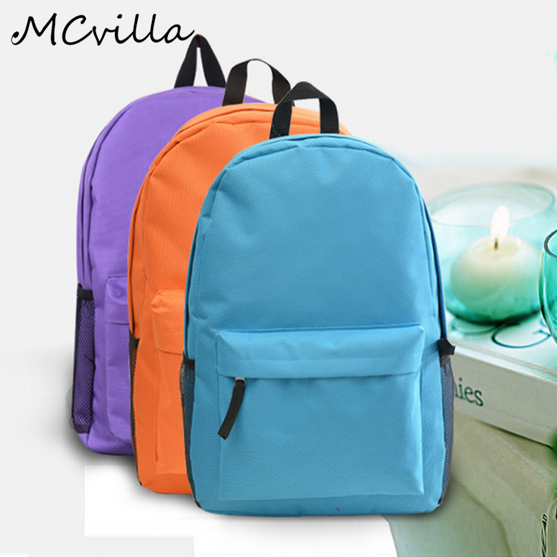 2017 Fashion Nylon Laether Backpack Womens men School Satchel Book College teenager Shoulder Bag unisex Famous Brand backpack 2017 fashion women waterproof oxford backpack famous designers brand shoulder bag leisure backpack for teenager girl and college