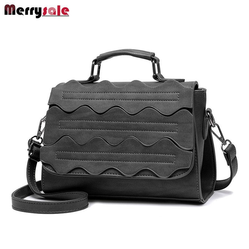 Female bag new women handbag female Korean version of the fashion handbags Messe