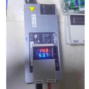 Image 3 - מתח הנוכחי מתכוונן Lifepo4 Lipo ליתיום ליתיום סוללה מטען 4.2V 8.4V 12V 12.6V 14.6V 14.8V 75A 50A תצוגת 2S 3S 4S