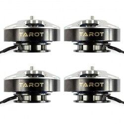 4PCS TAROT 5008 340KV 4kg Effizienz Motor TL96020 für T960 T810 Multicopter Hexacopter Octacopter