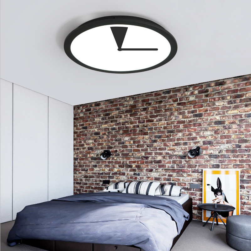 Back To Search Resultslights & Lighting Hawboirry Led Ceiling Light Modern Lamp Living Room Lighting Fixture Bedroom Kitchen Surface Mount Flush Panel Remote Control