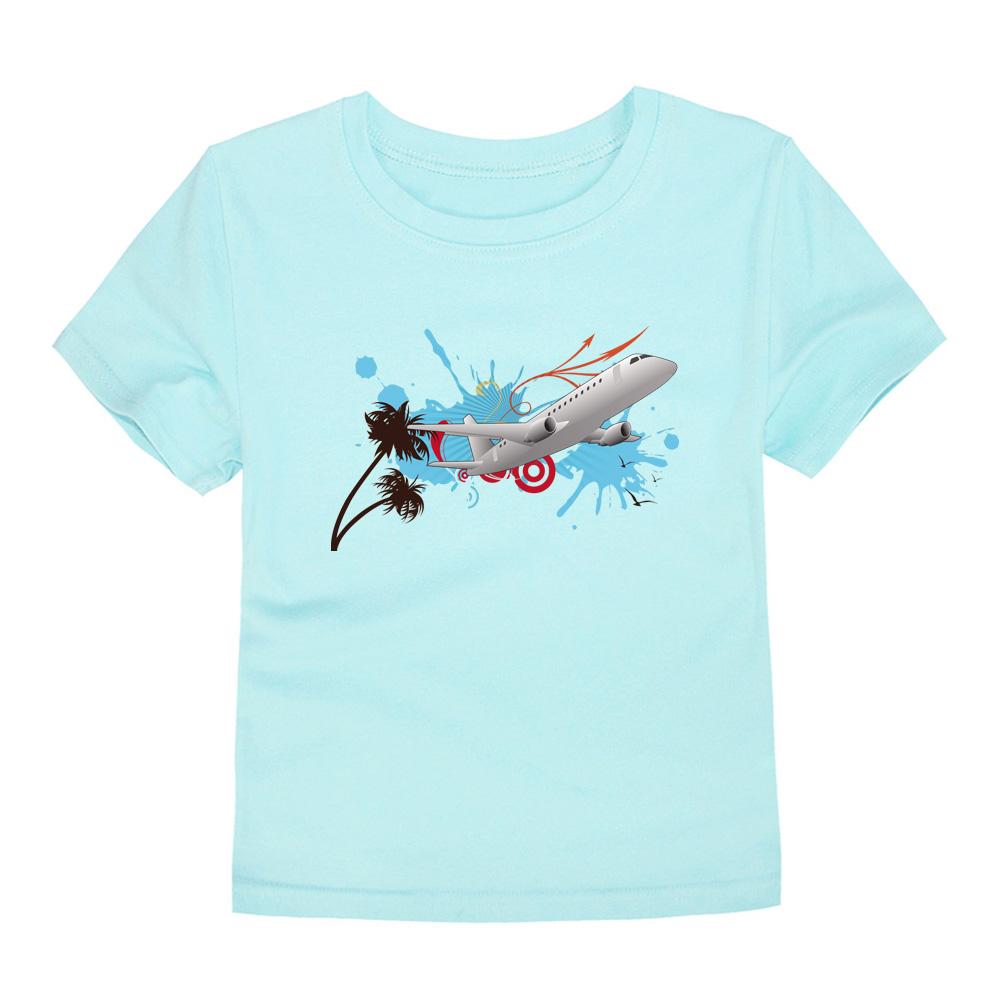 HTB1c1tWQVXXXXXrXVXXq6xXFXXXq - CHUNJIAN 2017 children t shirts for girls boys cotton t shirt girls T-Shirt kids t shirts summer Tops & Tees kids plane shirt