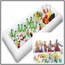 Надувной салатный бар «буфет» подстаканник для льда держатель
