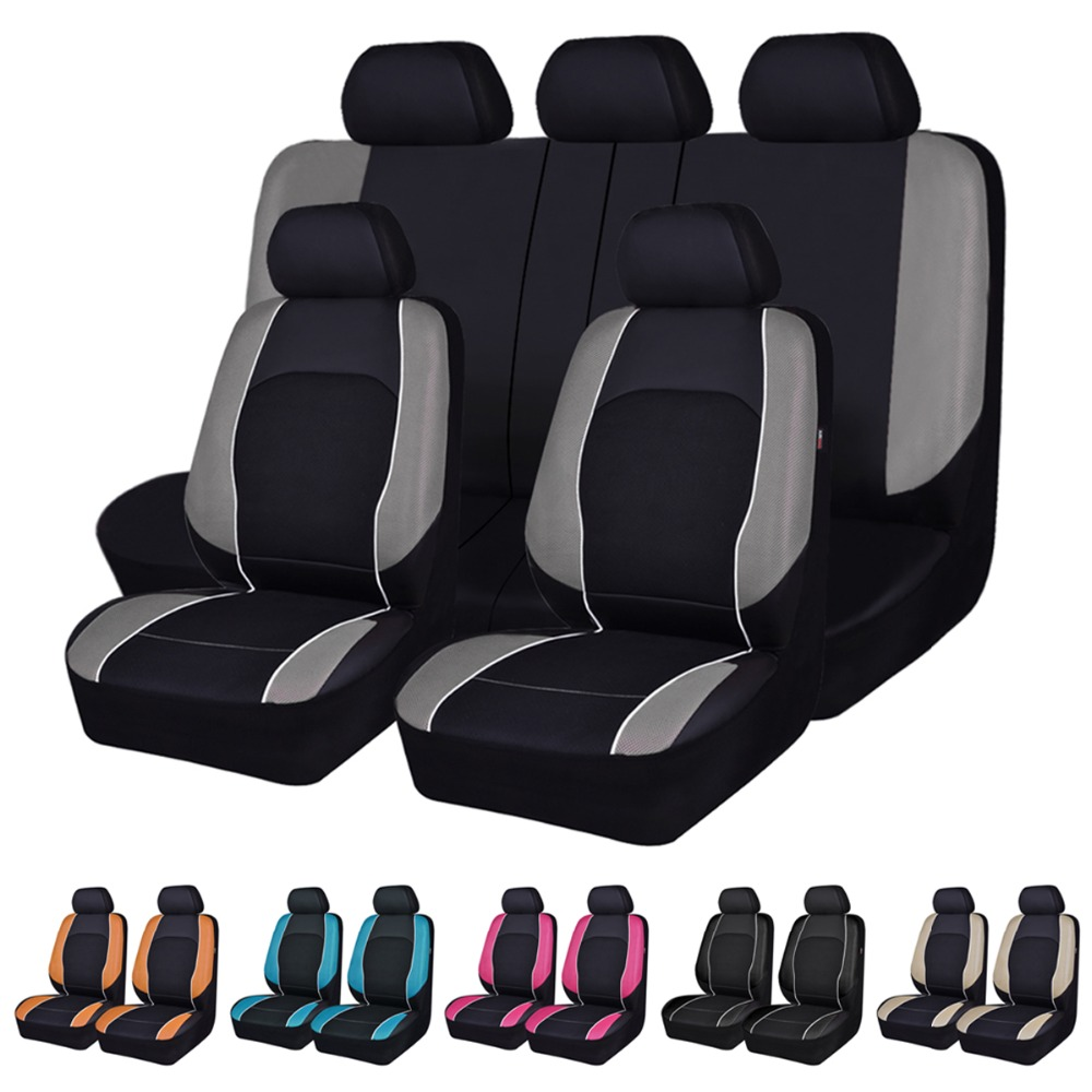 Enjoyable Us 29 59 26 Off Car Pass Universal Pu Leather Car Seat Cover Side Airbag Compatible Automotive Seat Covers Interior Accessories Water Proof In Unemploymentrelief Wooden Chair Designs For Living Room Unemploymentrelieforg