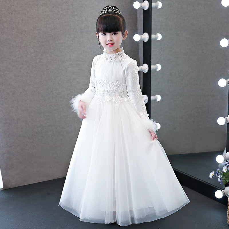 Think, that Teen model white dress can not