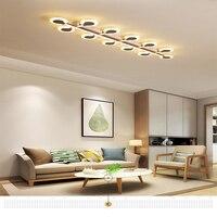 Led ceiling lamps Creative Flower Aisle Corridor Bedroom Living Room Dandelion Indoor Lighting RC Dimmable Pendant light