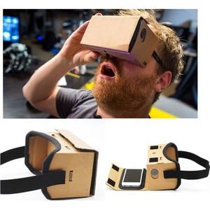 VR Box 2.0 3D Virtual Reality