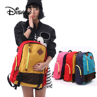 Genuine Disney Backpack Mickey Mouse Women Bags Fashion High end Large Capacity Mickey Girl Travel Backpacks Best Birthday Gifts