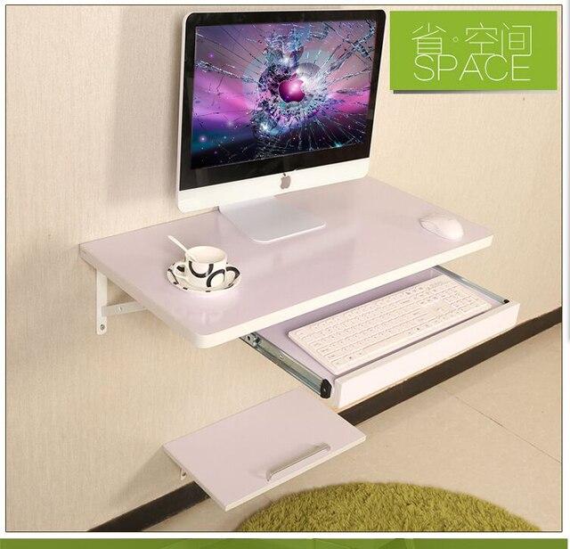 Auch Schreibtisch Platzsparend Wand Desktop Laptop Computer