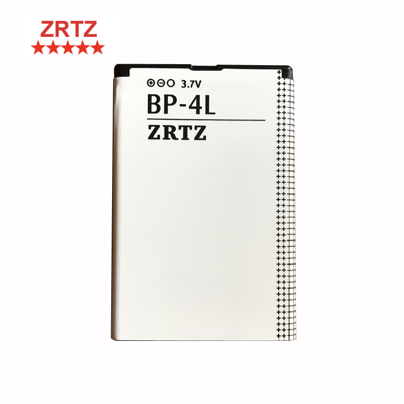 ZRTZ 1500mAh Battery for Nokia E52 E55 E63 E71 E72 E73