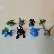 Galeria de zippleback how to train your dragon por atacado compre 8 psset mini loong how to train your dragon nightfury soluo zippleback pesadelo monstruoso drago nadder pvc figure toy model ccuart Gallery