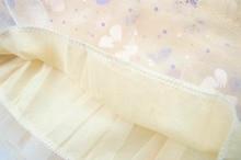 Cielarko Baby Girl Sequins Dress Kids Butterfly Dot Embroidery Fancy Dresses Child Print Wedding Party Lace Dress Vestidos