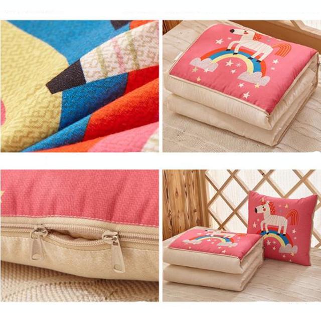Multiusos cojín de lino para el hogar silla de oficina descanso almohadas para sillas cojín de asiento de coche colcha