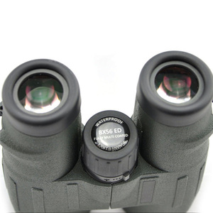 Image 3 - למעלה איכות Visionking Binoculos Profissionais טחונים עמיד למים משקפת 8x56 ED ציד Prismaticos Bak4 Fogproof טלסקופ